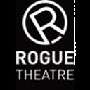 Rogue Theatre logo