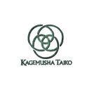 Kagemusha Taiko logo