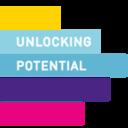 Unlocking Potential logo