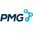 Plymouth Manufacturers' Group (PMG) logo