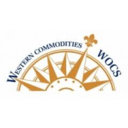 Western Commodities logo