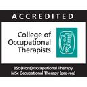 College of Occupational Therapists Accreditation
