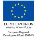 EU Regional Development Fund logo