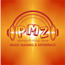 Plymouth Music Zone logo