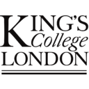 King's College London logo