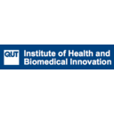 Queensland University of Technology, Institute of Health and Biomedical Innovation logo