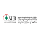 American University of Beirut IFI Logo