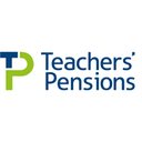Teachers' Pension Scheme logo