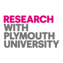 Plymouth University research logo