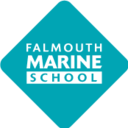 Falmouth Marine School (The Cornwall College Group) logo