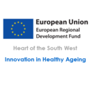 European Union Regional Development Fund - Innovation in Healthy Ageing