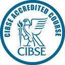 Accredited by the Chartered Institute of Building Services Engineers