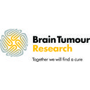 Brain Tumour Research charity logo