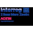 AGE'IN logo