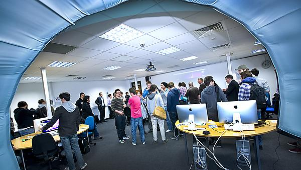 IBM Smarter Planet Lab