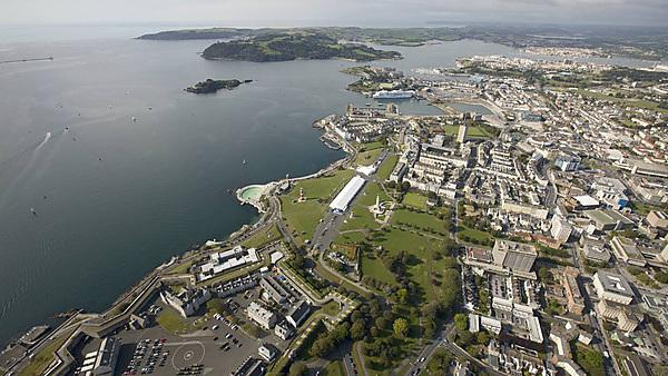 Plymouth to write a new chapter in its history thanks to Heritage Lottery Fund grant