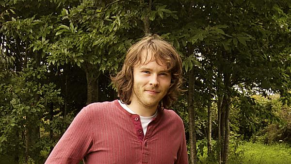 School of Geography, Earth and Environmental Sciences - PhD student Thomas Robson