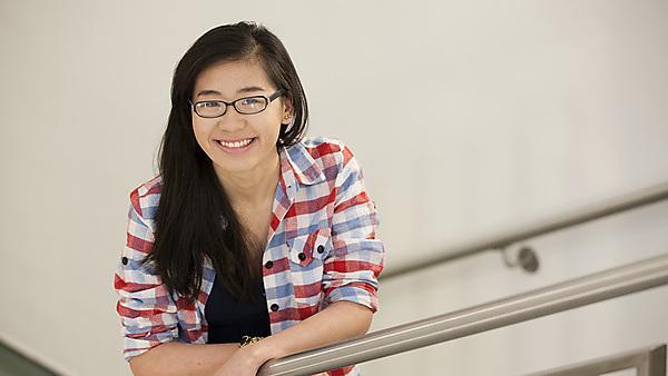 Student insight - Nim Kwan Cheung
