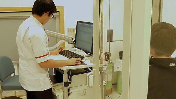 Student insight - Healthcare Sciences (physiological science)
