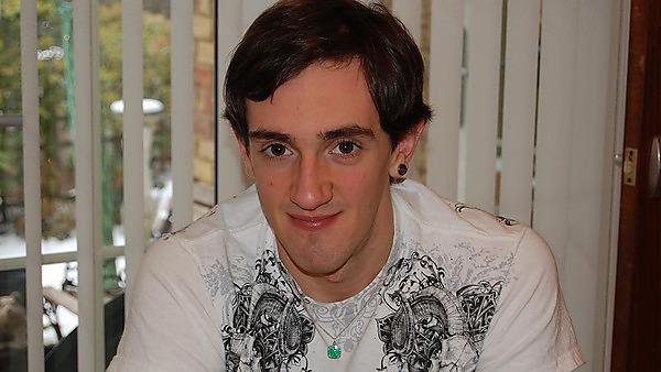 Benjamin De St Paer-Gotch - Graduate profile