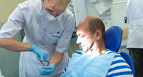 Bachelor of Dental Surgery - features