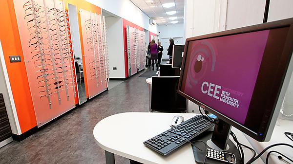 Centre for Eyecare Excellence (CEE)