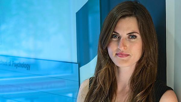 Victoria Hamlyn