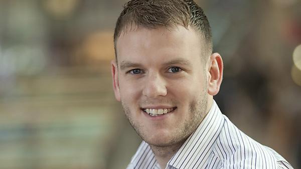 Alex Ludlam graduate profile