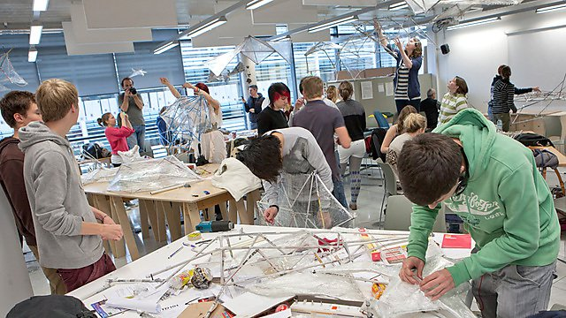 Architecture, Design and Environment Programmes