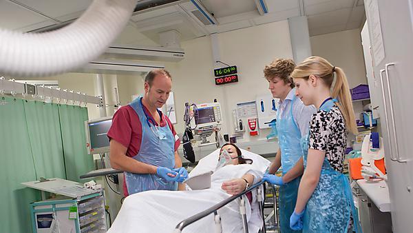 Bachelor of Medicine, Bachelor of Surgery (BMBS)