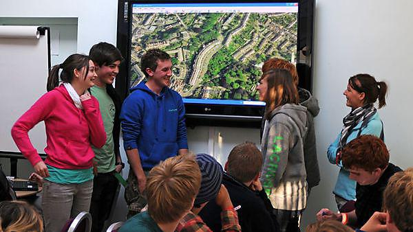 Discover more about BA (Hons) Geography