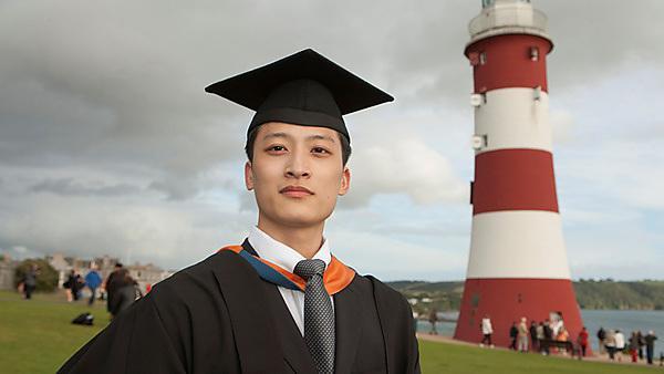 Zhiheng Wu - graduate profile