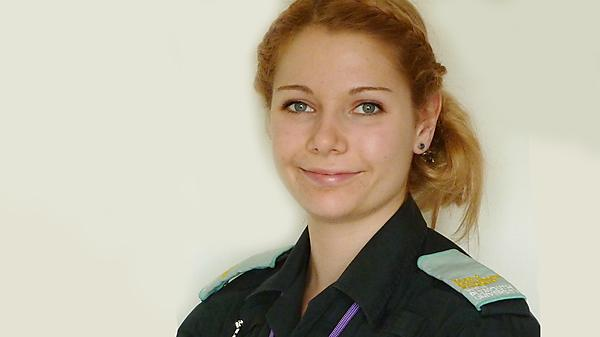 Student insight - Amy Hayter - Paramedic Practitioner