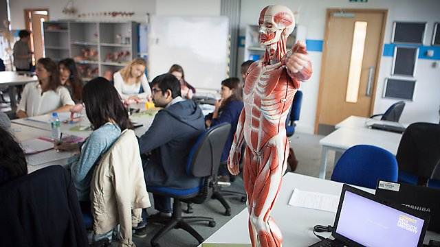 Bachelor of Medicine, Bachelor of Surgery - Teaching and Learning