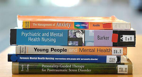 BSc (Hons) Nursing (Mental Health) - student insights