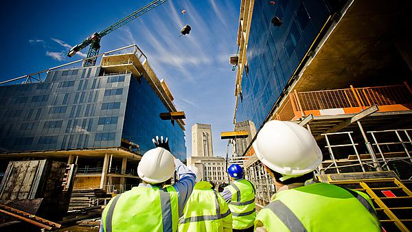 BSc (Hons) Construction Management & the Environment Direct Entry Induction Information