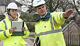 Quantity surveying with the University of Plymouth