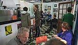 Chez Paulette Cafe