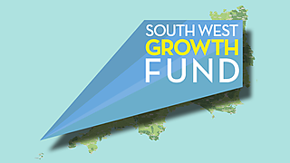 South West Growth Fund Map