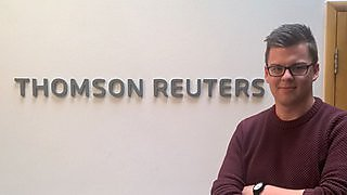 Senior Cloud Engineer at Thomson Reuters