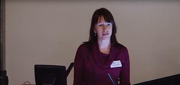 Professor Alison Anderson