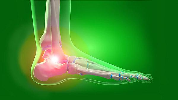 BSc (Hons) Podiatry - image courtesy of Shutterstock
