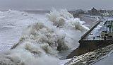 Chesil Beach, Dorset, UK