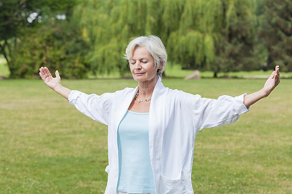 Dementia and tai chi