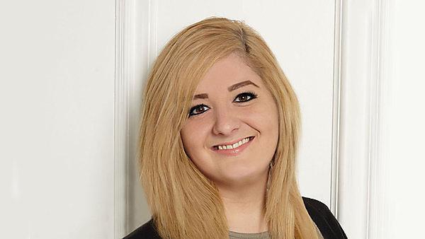 Becky Sadeghian