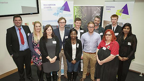 Enterprising students encouraged to enter Formation Zone challenge