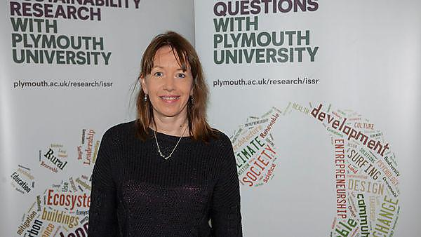 Prestigious appointment for Plymouth professor