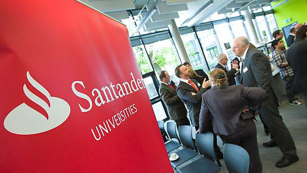 Big Ideas with Santander Universities