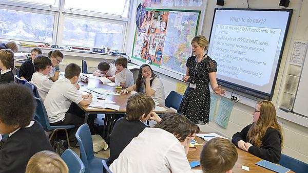 PGCE Secondary and School Direct Stage 1 Induction Information