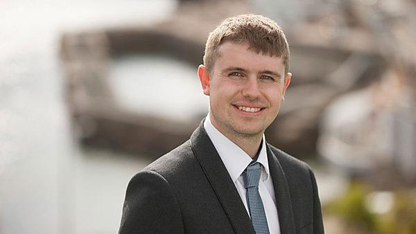 Philip Bainbridge - BEng (Hons) Electrical and Electronic Engineering graduate